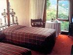 machu picchu sanctuary lodge, peru luxury hotels