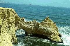 paracas ballestas tours peru vacation travel