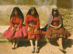 taquile_mujeres