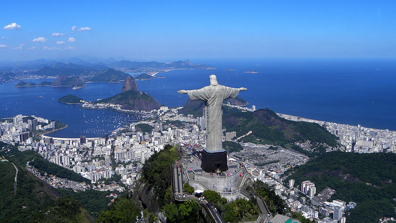 South America Tourist Attractions Top Destinations