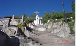 The santa Apolonia tour peru