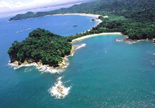 Costa Rica Fantasy Tour