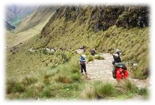 Inca Trail Regulations