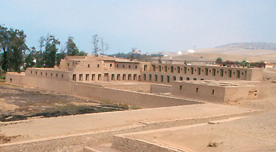 pachacamac travel deals, tours