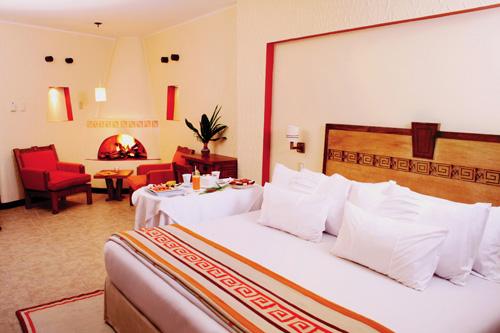 sumaq hotel machu picchu peru
