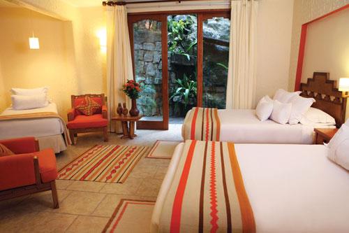 machu picchu hotel reservations