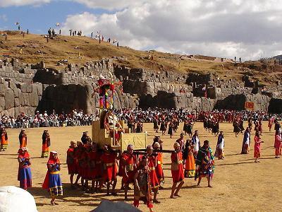 Inti Raymi Tour