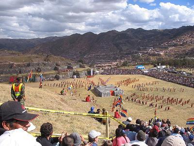 Inti Raymi Travel