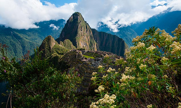 MACHU PICCHU EXPRESS 3 DAYS AND 2 NIGHTS