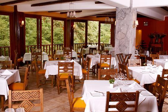 Machu Picchu Peru Hotel accommodations