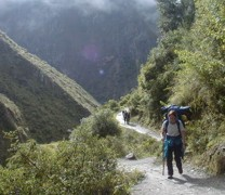 Inca Trail 4 Days With Private Guide