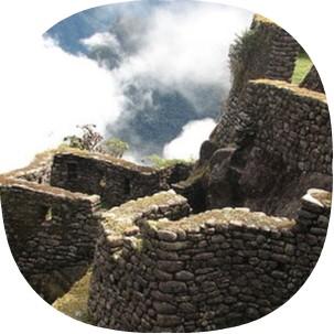 Phuyupatamarka ruins