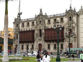 Lima Earthquake 1746 Related Keywords & Suggestions - Lima ...