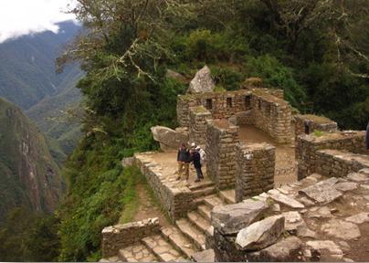 Book Tour To Manchu Picchu
