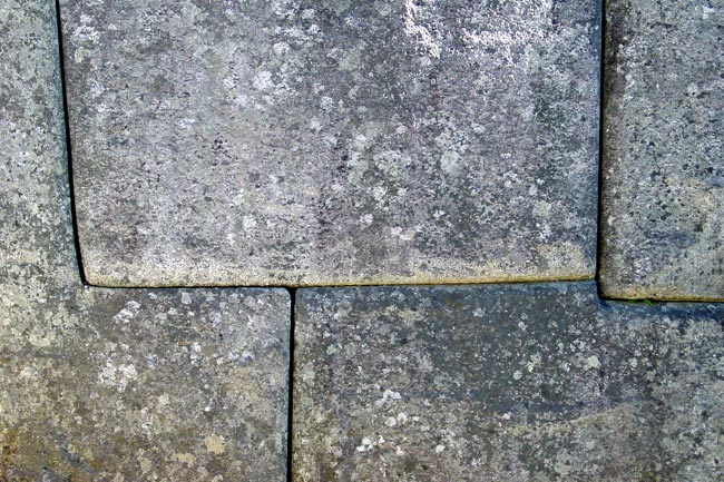 Ashar - Inca Stone