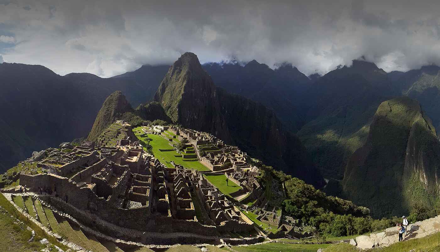 Can I Travel From La Paz Bolivia To Machu Picchu