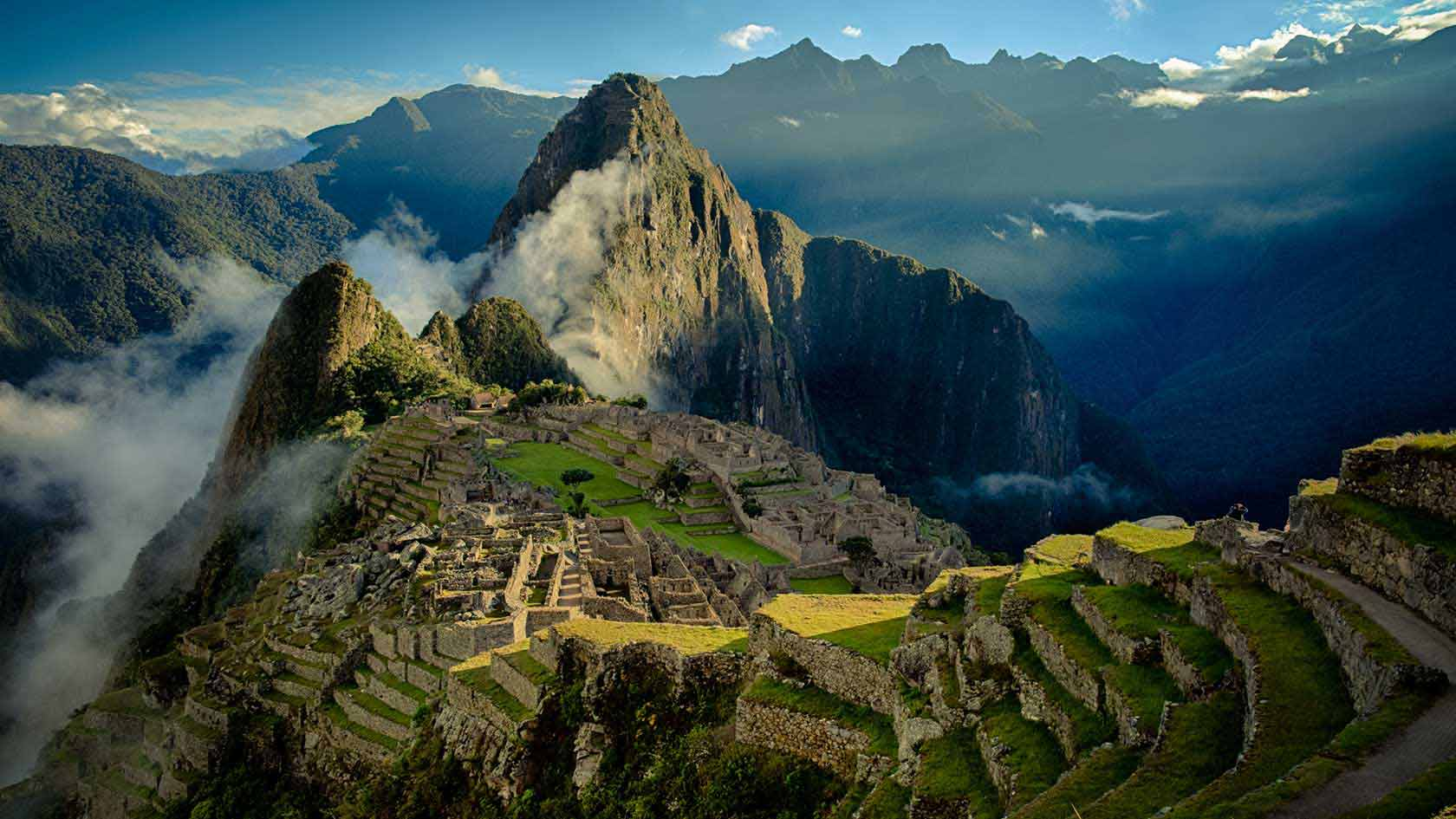 custom peru and galapagos tour packages by specialists