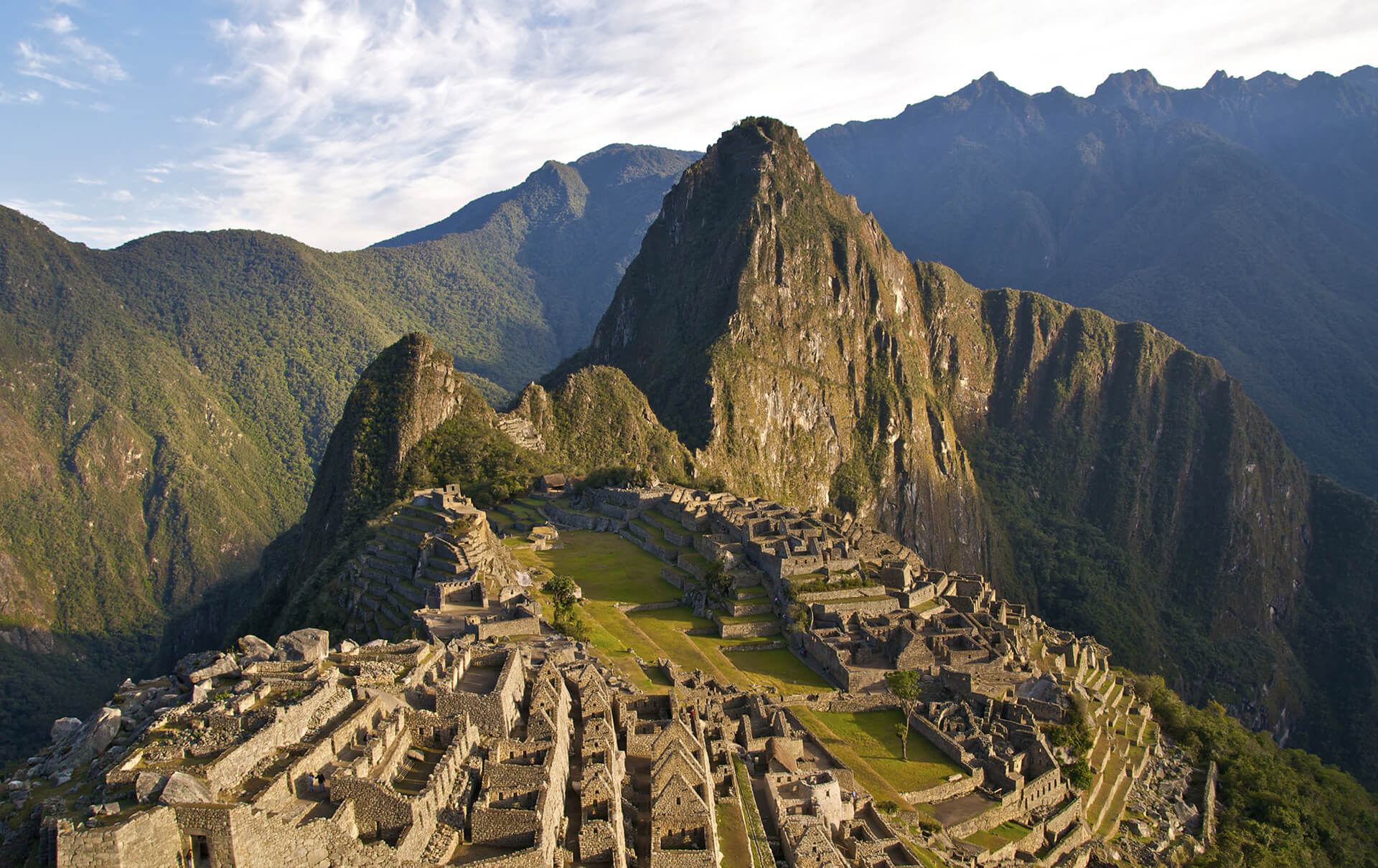 Custom Peru And Galapagos Travel Packages By Experts - Peru travel packages